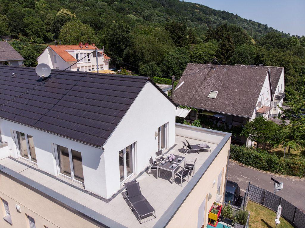 PlusFewo-Galerie-Penthouse-Trier-Ferienwohnung-Luftaufnahme3