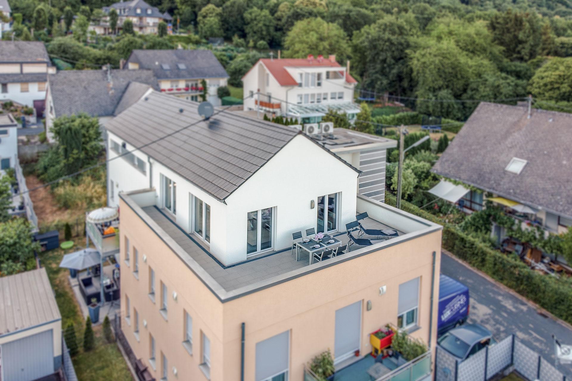 PlusFewo-Penthouse-Trier-Ferienwohnung-Luftaufnahme1